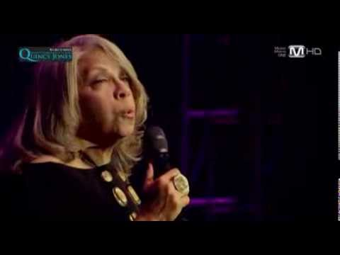 Say You Love Me-patti Austin In Seoul,korea video