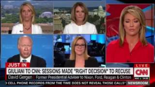 CNN Panel discusses President Trump speaks on repealing Health Care