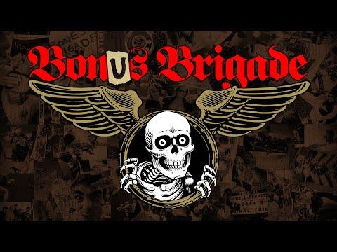 Bonus Brigade Trailer #2