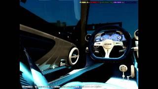 GTA San Andreas - Pagani Zonda Tricolore