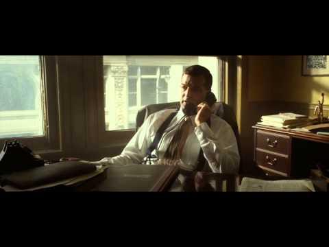 42 – Do you think God likes Baseball? clip – Warner Bros. UK