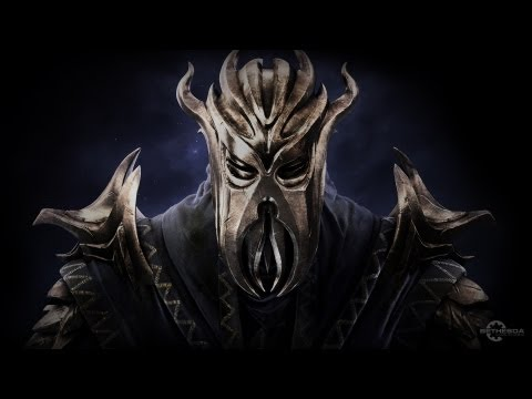 The Elder Scrolls V Skyrim: Dragonborn - Official Trailer