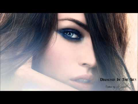 Diamond In The Sky (Pop Edgy Beats Instrumental 2013)