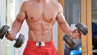 How to Increase Testosterone Levels Naturally Through Exercise