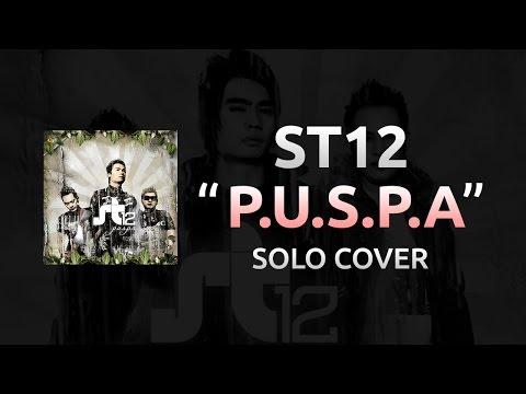 ST12 -  P.U.S.P.A (Guitar Solo Cover)