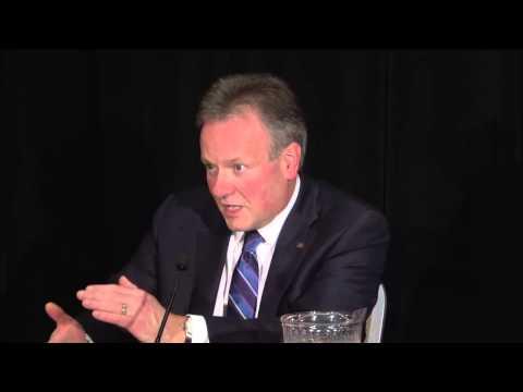 2013-12-12 Press conference / conférence de presse - Stephen S. Poloz