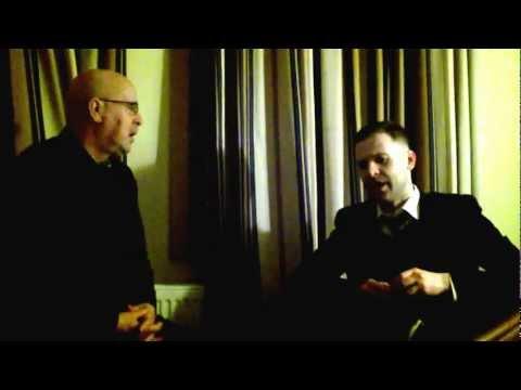 Roberto Mancini Interview Impression
