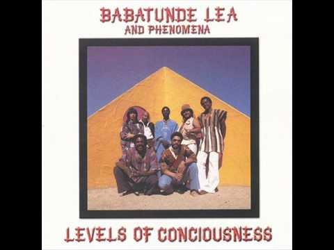 Babatunde Lea Phenomena Babatunde Lea Amp Phenomena