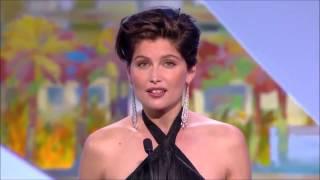 Laetitia Casta - Cannes 2015 closure ceremony
