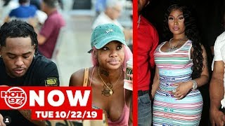 Suge Knight DENIES Recent Report + Nicki Minaj Ties The Knot + Summer Walker Is Officially Single