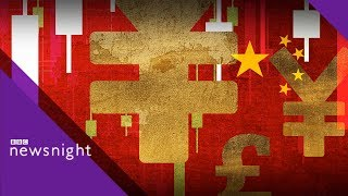 What's next for the UK's relationship with China? - BBC Newsnight