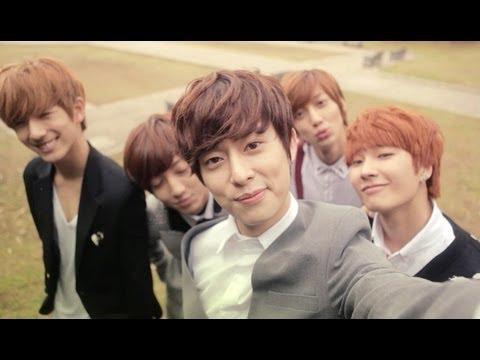 Boyfriend(보이프렌드) - On&on(온앤온) Teaser Hd video