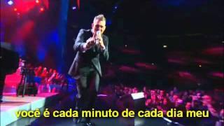 "Michael Buble Video - Michael Bublé - ""Everything"" legendado"