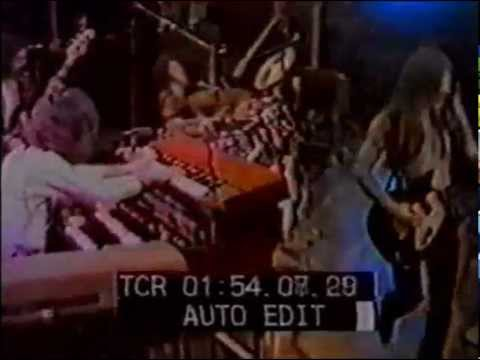Grand Funk Railroad, Full Concert 1972, Madison Square Garden