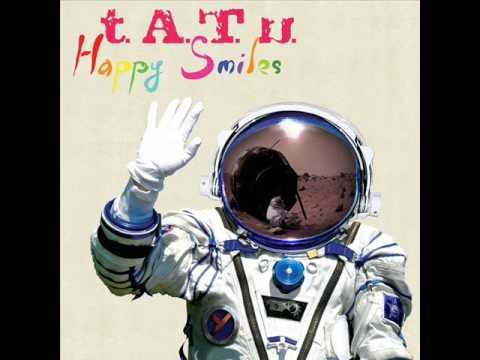 tATu - Martian Eyes (Happy Smiles) 21-10-08