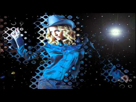 Madonna Music Album Radio Promo