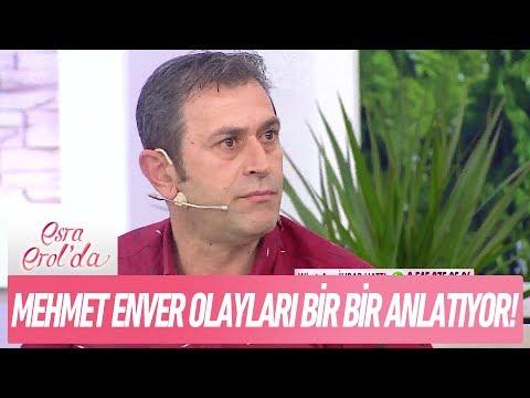 """""""Dört çocuğu Leyla Atay'ın sattığına şahit oldum"""" - Esra Erol'da 17 Kasım 2017"""