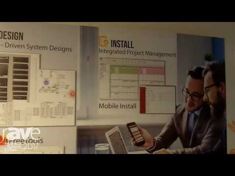 ISE 2017: D-Tools Shows SI 2017 Software for System Integrators
