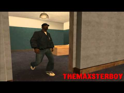 GTA San Andreas Relatos de Ultratumba: El Muñeco Maldito Especial de Halloween 2014