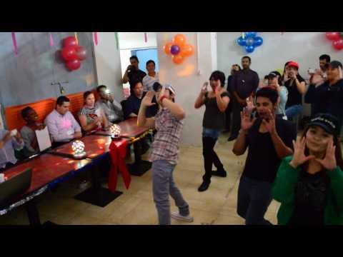 Kidzania kuwait gay dance thumbnail