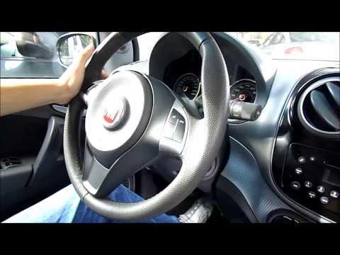 Fiat Palio Attractive 1.4 8v Evo 2014