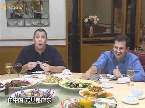 Dongguan Live: 5.Cantonese food