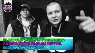 Blask Ulic (Młody M & Rudy MRW) - Patrz Pod Nogi (prod.101 Decybeli) [RAP ONE SHOT S02E09]