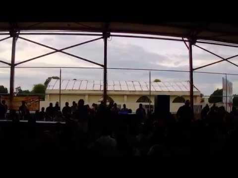 Reportero Gráfico| Vídeo 26 de Agosto 2014 Puerto Ordaz - Venezuela. Parroquia Cachamay / Municipio Caroni Posterior a la participación de cada una de las p...