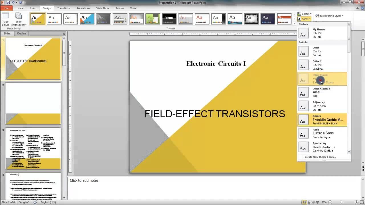 Libreoffice Color Scheme a Custom Color Scheme ms