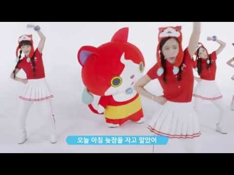 download lagu Crayon Pop  크레용팝과 함께하는 gratis