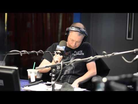 Jim Norton as Larry Flynt talks No Nudity in Playboy - @OpieRadio thumbnail