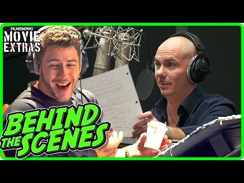 UGLYDOLLS (2019) | Behind The Scenes Of Animation Movie