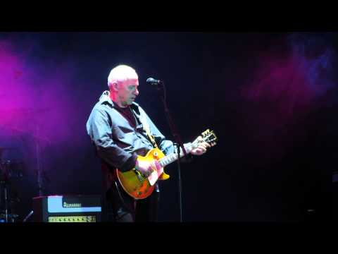 Mark Knopfler - Speedway At Nazareth (07.05.2013, O2 Arena, Prague, Czech Republic)