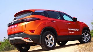 Tata Harrier Review - Is it Really That Good? #Cars@Dinos