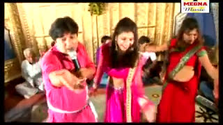 Bhauji Sarso Ke Tel - Bhojpuri Hot Massage Scene Video Song From New Album Mantua Ke Mann