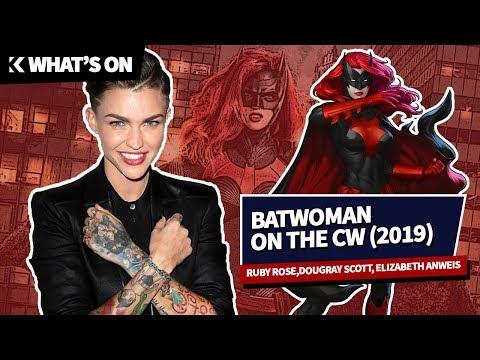 Download  What's On: Teaser Batwoman yang Memunculkan Banyak Kontroversi Gratis, download lagu terbaru