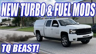 READY For Cleetus! Duramax Makes More Power than EVER!