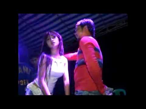 #DANGDUT HOT: Vega Jelly Surya Nada - Bang Jono -