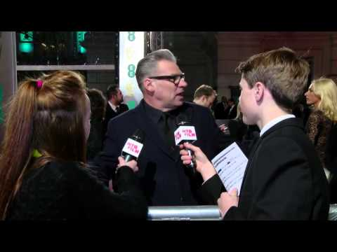 EE BAFTAs 2014: Red Carpet Report