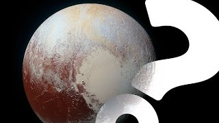 The Best Images Of Pluto Ever | HowStuffWorks NOW