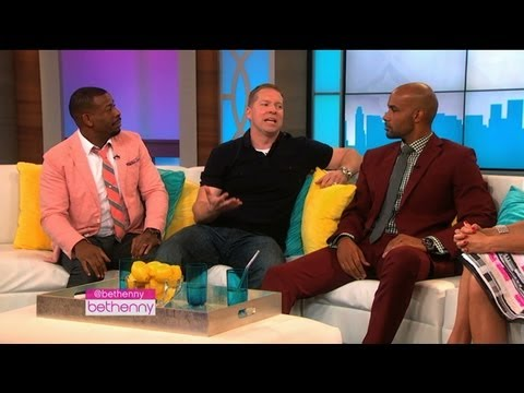 Men's Panel: Would You Be Intimidated If Your Woman Was Into Porn? video