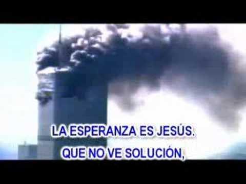 La esperanza es Jesus
