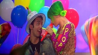 Katy Perry Video - Katy Perry - Birthday en Barcelona