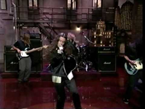 You Oughta Know - Alanis Morissette - 1995 - YouTube
