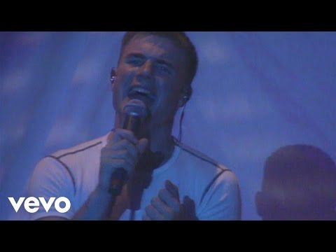 Take That - Why Can't I Wake Up With You (Take That And Party Live)