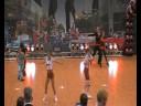Melissa Massidda Ponce & Jonah Thiele - World-Cup Debrecen 2008