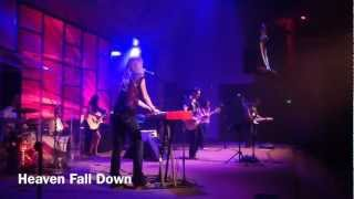 PURE Worship ( Heaven Fall Down )