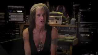 Slash: Raised on the Sunset Strip. A Guitar Center Films and DIRECTV Original Documentary