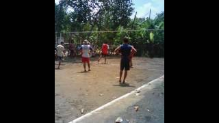 Volly Ball RT-an HUT RI ke 71 RW 4 CARUBAn