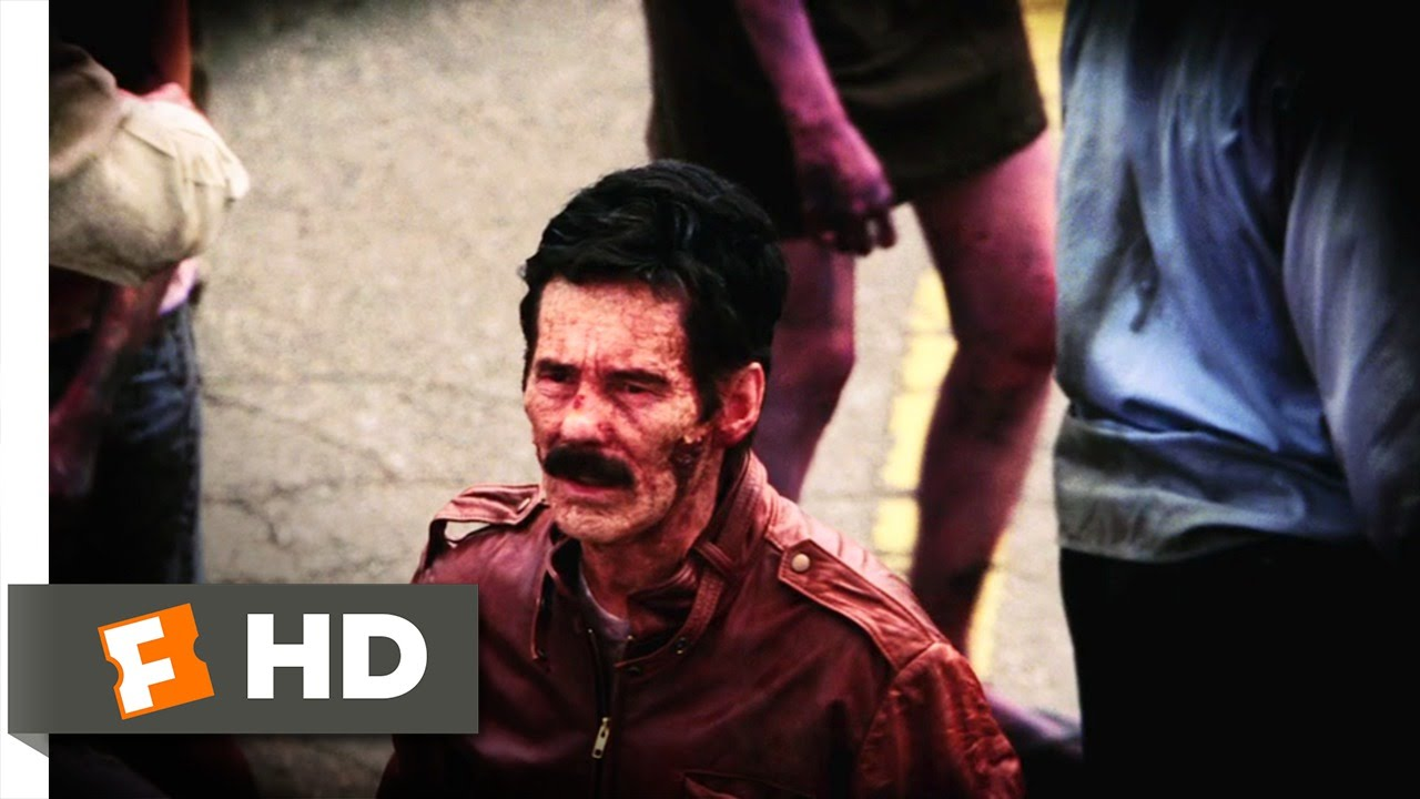 Dawn Of The Dead 8 11 Movie Clip Blow My Head Off